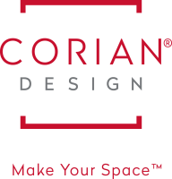 DuPont™ Corian® solid surfaces, Corian®
